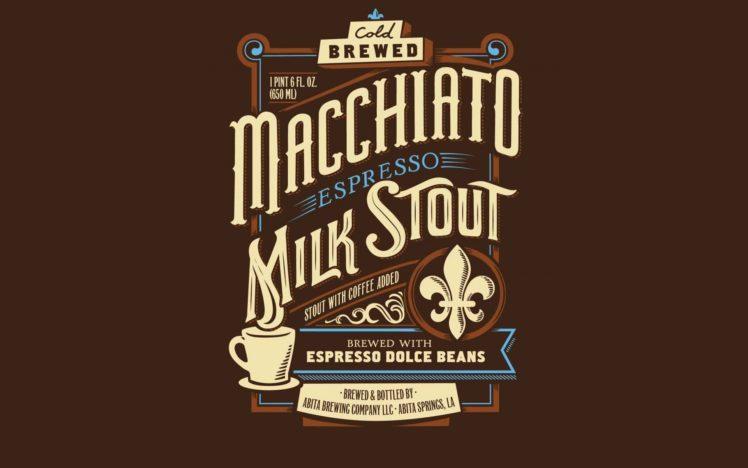 beer, Abita, Espresso, Coffee HD Wallpaper Desktop Background