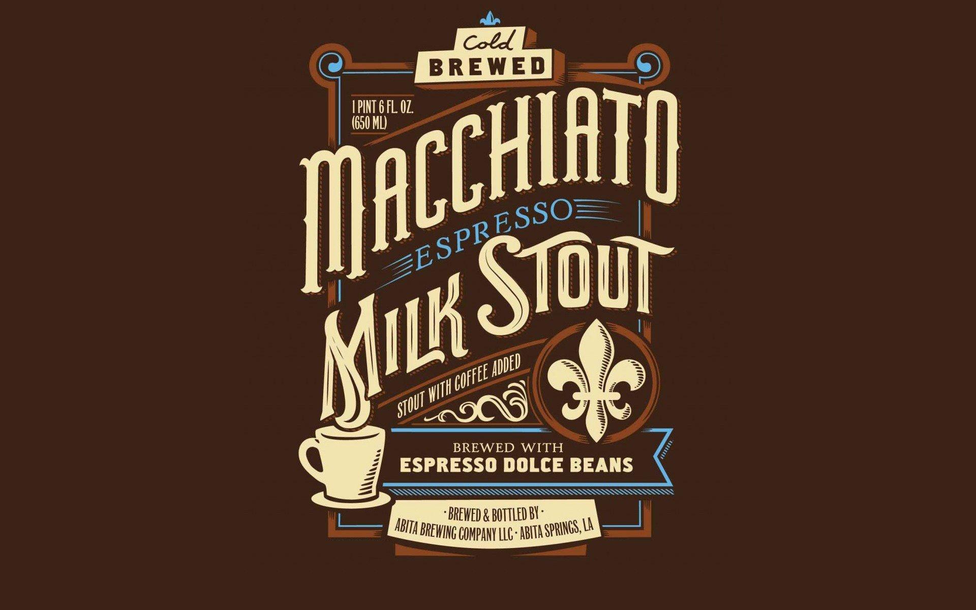 Beer, Abita, Espresso, Coffee HD Wallpapers / Desktop And