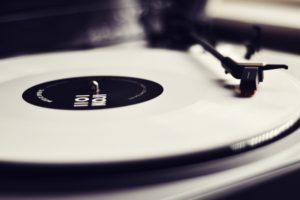 turntables, Disturbed, Music, Vinyl