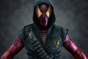 superhero, Spider Man