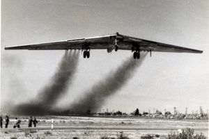Northrop YB 49