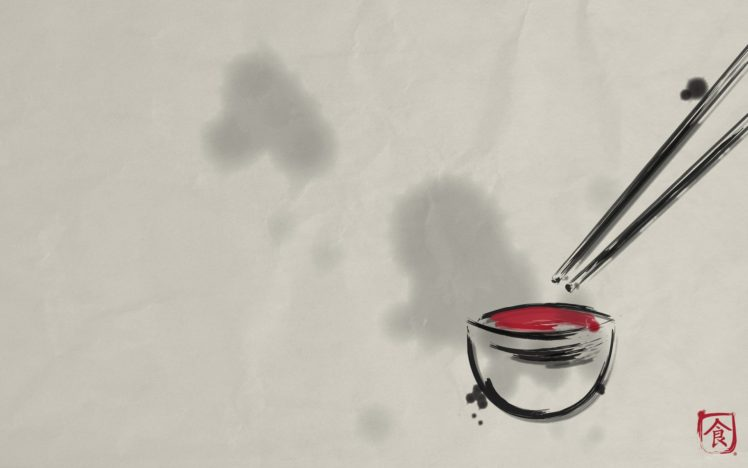 Japan Drawing Minimalism Hd Wallpapers Desktop And Mobile Images