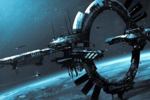 science fiction, Star Citizen