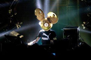 deadmau5, Music