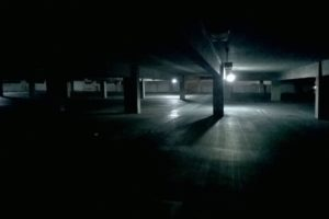 garages, Dark