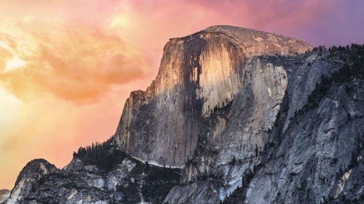 mountain HD Wallpaper Desktop Background