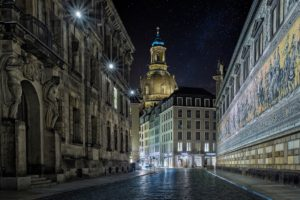 cityscape, Architecture, City, Street, Street light, Church, Old building, Germany, Stars, Sculpture, Europe
