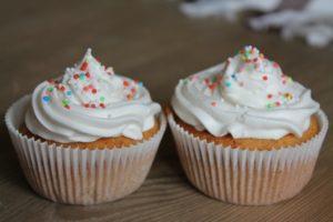 cupcakes, Food