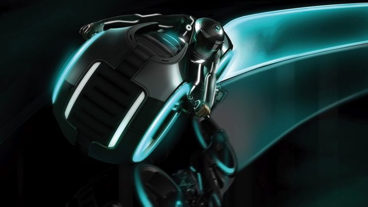 Tron Light Cycle Hd Wallpapers Desktop And Mobile Images Photos