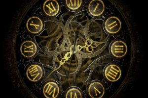 3planesoft, Clocks