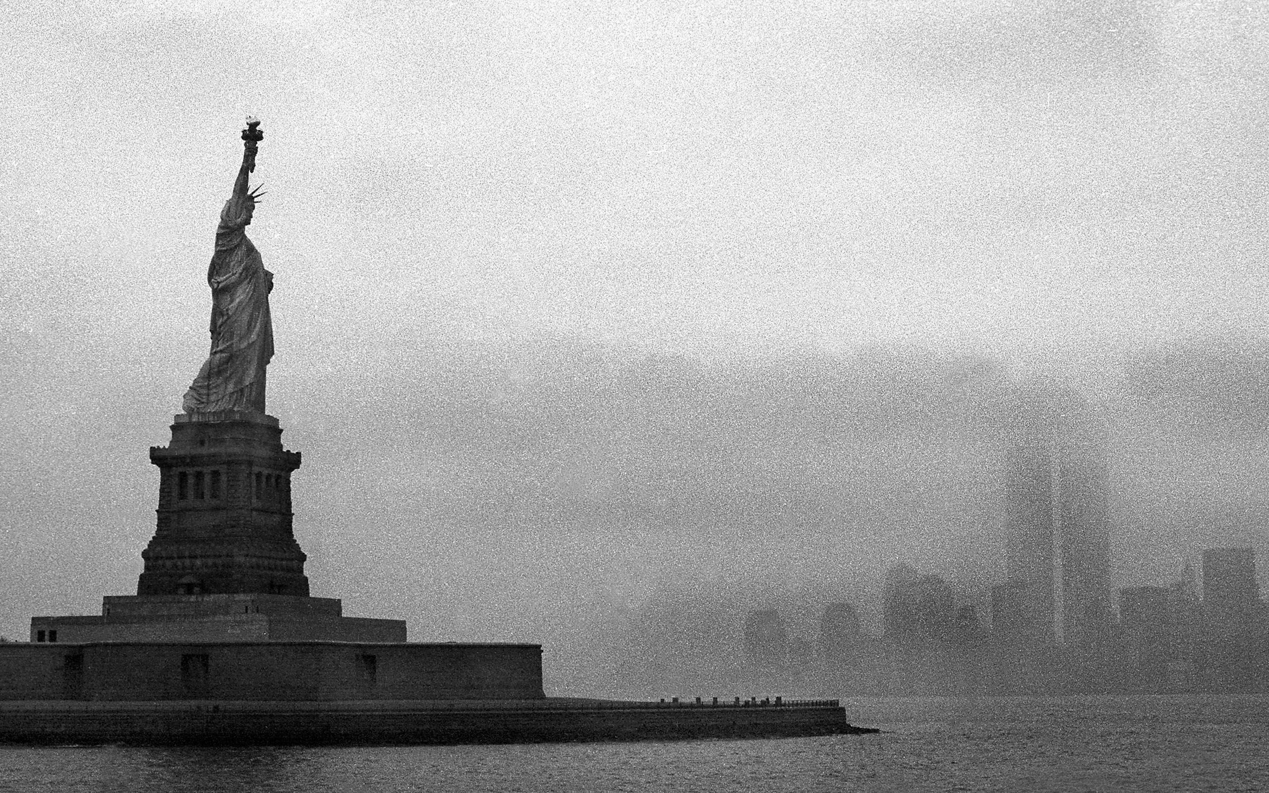 USA, Statue Of Liberty HD Wallpapers / Desktop And Mobile