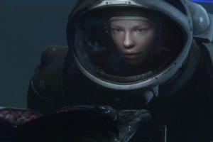 aliens, Alien: Isolation