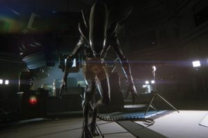 aliens, Alien: Isolation