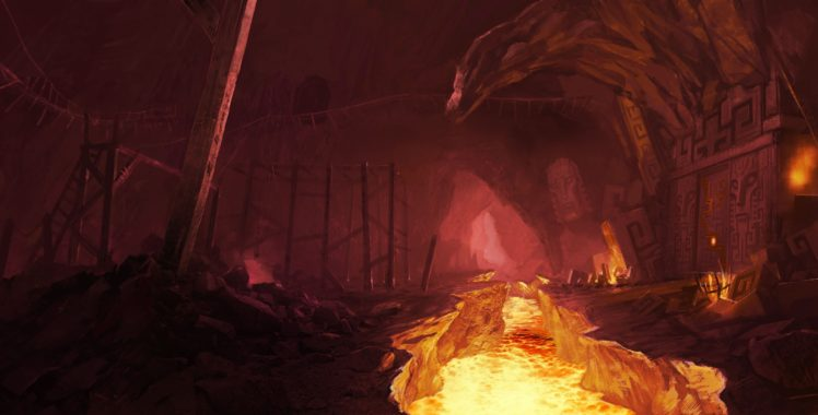 Castlevania: Lords of Shadow HD Wallpaper Desktop Background