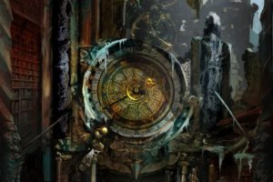 Castlevania: Lords of Shadow, Clocks