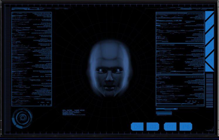 blue, Cabal, Brotherhood of Nod HD Wallpaper Desktop Background