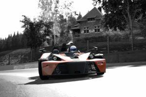 Gran Turismo 6, The Stig, Top Gear, KTM X Bow