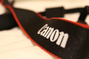 Canon, Closeup