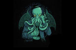 Cthulhu, H. P. Lovecraft