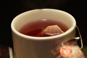 tea, Macro