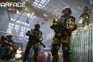 Warface, First person shooter, Crytek