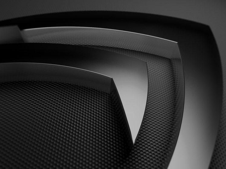 black HD Wallpaper Desktop Background