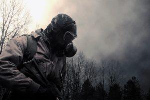 war, Mask, Venetian masks, Gas masks