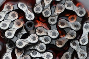 chains, KMC Chain, Macro, Metal, Machine, Bicycle chain
