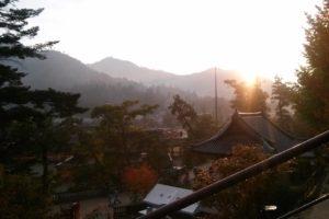 Japan, Sunlight