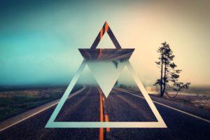 road, Polyscape