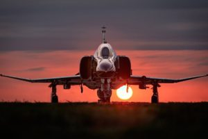 McDonnell Douglas F 4 Phantom II, Airplane, F 4 Phantom II