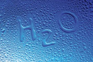water, Chemistry, Condensation