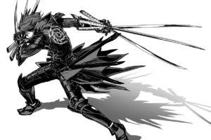 Sengoku Basara, Date Masamune