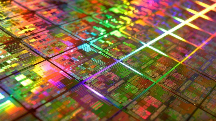 technology, IT, Processor, CPU HD Wallpaper Desktop Background