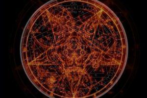 pentagram, Occultism