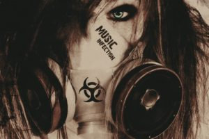 gas masks, Apocalyptic, Music