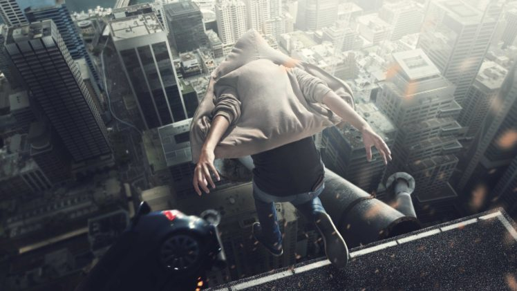 Parkour Jumping Hd Wallpapers Desktop And Mobile Images Photos