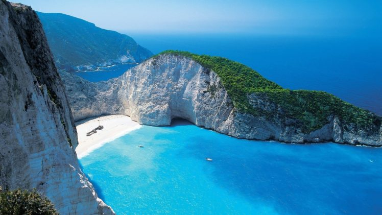Greece Hd Wallpapers Desktop And Mobile Images Photos