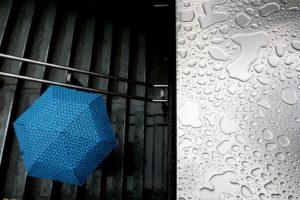 water, Umbrella, Rain, Stairs, National Geographic