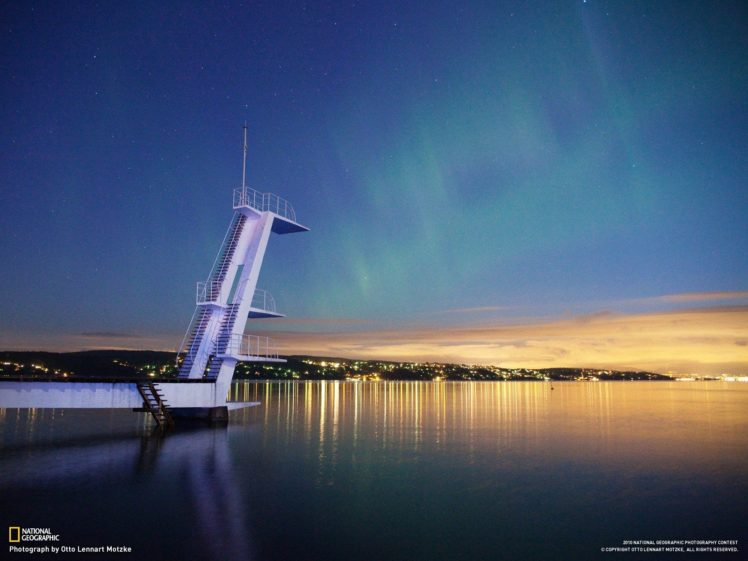 Oslo National Geographic Hd Wallpapers Desktop And Mobile