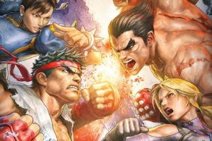 Street Fighter, Tekken