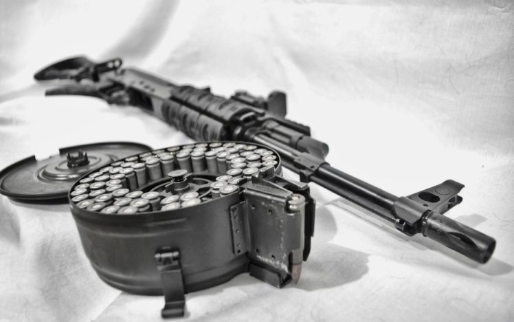 Gun Ak 47 Hd Wallpapers Desktop And Mobile Images Photos