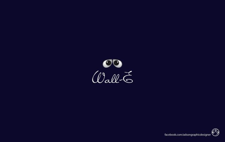 Wall E Minimalism Hd Wallpapers Desktop And Mobile Images
