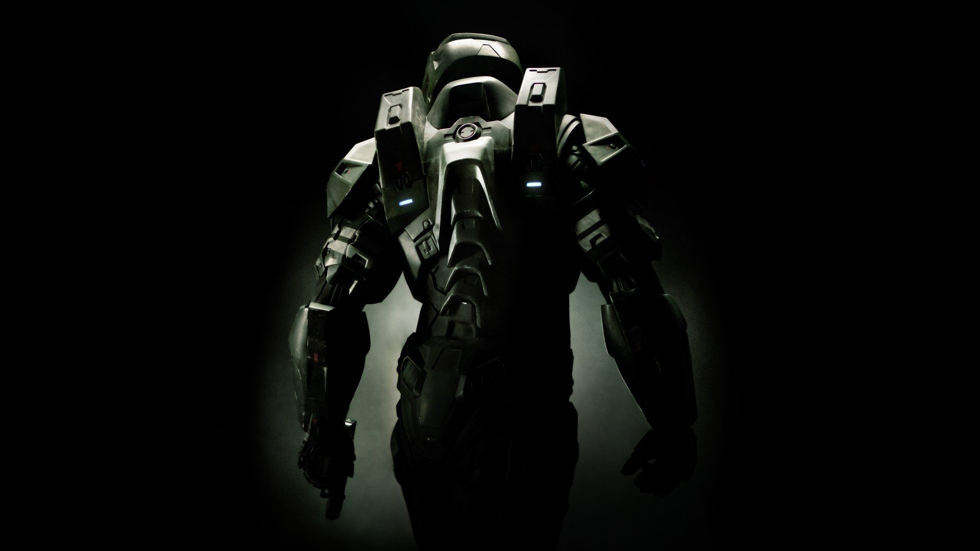Halo, Master Chief HD Wallpapers / Desktop And Mobile