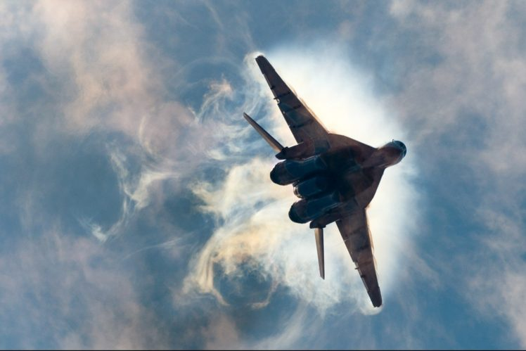 Aircraft Mig 29 Hd Wallpapers Desktop And Mobile Images Photos
