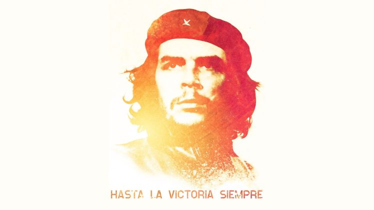 Che Guevara HD Wallpaper Desktop Background