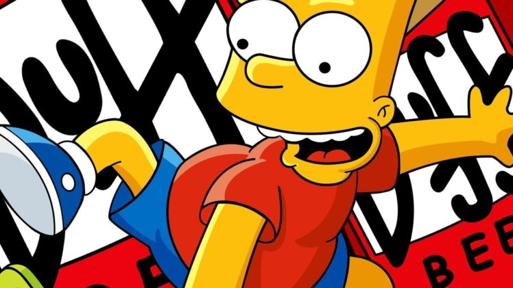 The Simpsons Hd Wallpapers Desktop And Mobile Images Photos