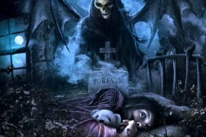 Avenged Sevenfold, Nightmare