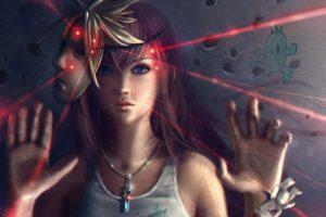 Final Fantasy, Final Fantasy XIII: Lightning Returns