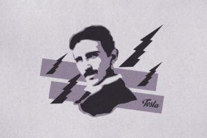 Nikola Tesla, Lightning